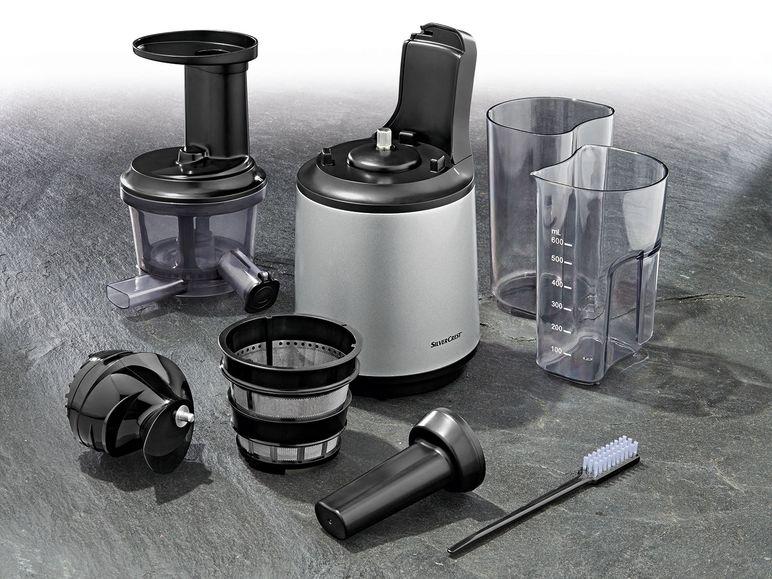 silvercrest ssj150 huishoudelijke apparaten voor thuis