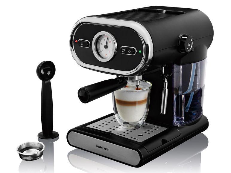 Built In Coffee Machine Ireland