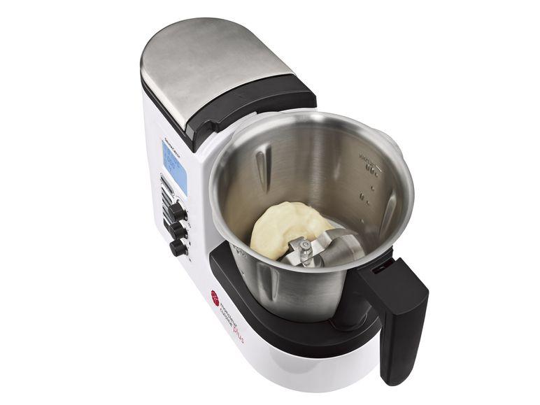 Kuchynsk robot monsieur cuisine plus silvercrest skmk for Robot monsieur cuisine plus