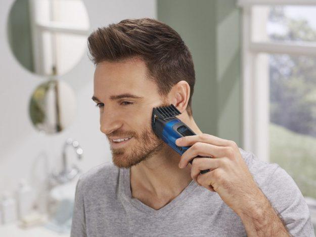 Zastrihávač brady a vlasov SilverCrest SHBSP 800 A1 bf2855e874e